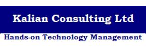 Kalian Consulting Ltd